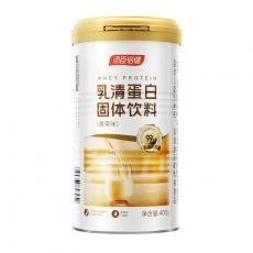 汤臣倍健乳清蛋白固体饮料 提高抵抗力 最好蛋白粉
