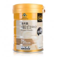 渔夫堡蛋白质粉400G 有助提高免疫力
