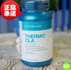 美国新装GNCThermo CLA 90粒 强效左旋肉碱 安全极高 现货到