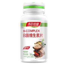 汤臣倍健维生素B族片