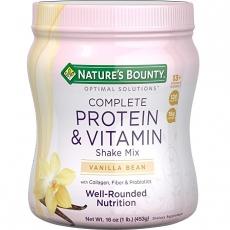 自然之宝乳清蛋白粉 增强体质 好吸收蛋白粉(美国原装进口)