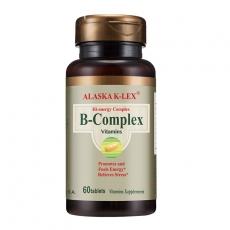 美国康力士谷物提取物复合片(含B族维生素)