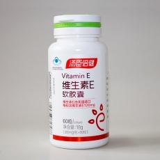 汤臣倍健天然维生素E软胶囊 延缓衰老 祛斑美白