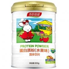 汤臣倍健蛋白质粉(儿童型)儿童蛋白质粉 增强免疫