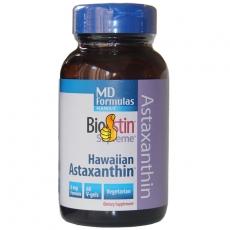 美国Bioastin百奥斯汀天然虾青素(BioAstin Astaxanthin)提高免疫力/抗氧化剂