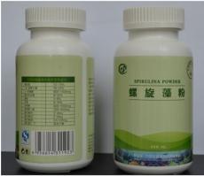 依江春螺旋藻粉