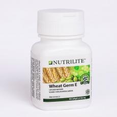 安利纽崔莱小麦胚芽油维生素vE 美产销印尼 美容养颜 抗衰老