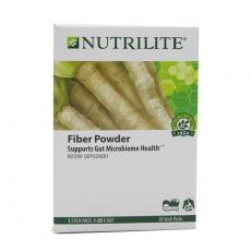 安利纽崔莱可溶性膳食纤维包预防便秘 纤体