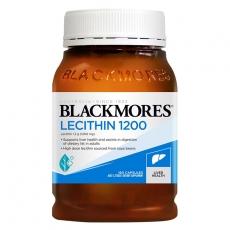 Blackmores/澳佳宝大豆磷脂软胶囊100粒