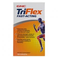 GNCTriflexFast-Acting维骨力速效型