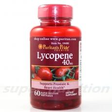 普丽普莱番茄红素软胶囊 40mg
