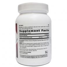 美国GNC玫瑰果维生素C 500mg*250片 美白 抗氧化