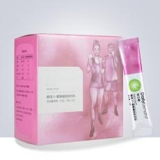 玫琳凯怡日健酵母葡聚糖固体饮料(小粉)