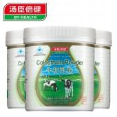 新西兰牛初乳粉调节肠胃 提高免疫力