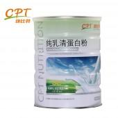 康比特纯乳清蛋白粉400G