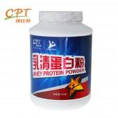 康比特纯乳清蛋白粉750g 健身乳清蛋白粉