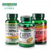 经常尿道炎的保养品蔓越莓/紫锥菊/维生素C