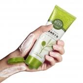 手部护理美白补水保湿相宜本草橄榄油润护手霜
