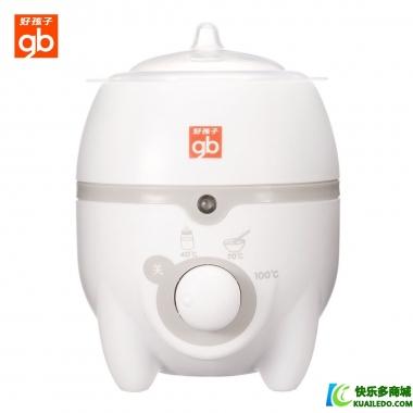 好孩子宝宝暖奶器 恒温消毒  奶瓶保温加热器 C8106