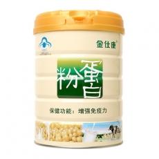 金仕康蛋白粉