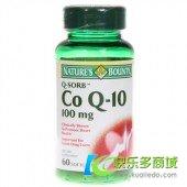 辅酶Q10的作用
