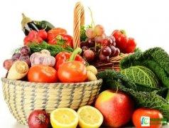 增强免疫力的食物有哪些