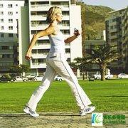 运动有助于提高免疫力