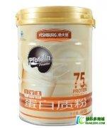 <b>渔夫堡蛋白质粉早餐,活力每一天</b>