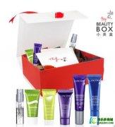 欧莱雅集团小美盒 立体美颜盒