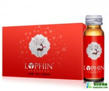 <b>LOPHIN鹿品鹿胶原蛋白口服液</b>