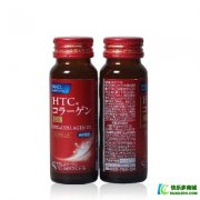 <b>日本原版HTC胶原蛋白饮料口服液</b>