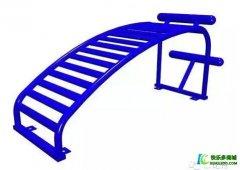 康比特健身科学使用仰卧板,才能出腹肌