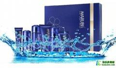 丸美美容大溪地蓝珊瑚矿物水养系列
