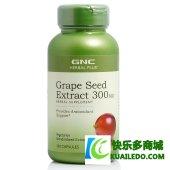 GNC美国No.1营养品专业零售品牌之草本植物精华系列