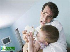 <b>婴儿呛奶有什么危害</b>
