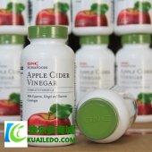 gnc苹果醋酸纤体片服用方法