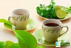 <b>夏日养生茶饮呵护你美丽双眼</b>