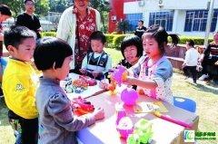 让孩子在跳蚤市场摆摊,对孩子成长有利吗?