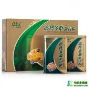 康比特高钙多维蛋白粉礼盒