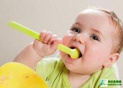 婴儿几个月可以添加辅食