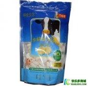 乃师傅内蒙特产牛初乳奶贝可以增强免疫力吗