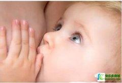 母乳为什么比配方粉好