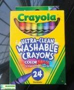 <b>绘儿乐儿童环保无毒可水洗蜡笔真的没伤害吗</b>