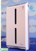安利逸新空气净化器抵御雾霾 远离过敏