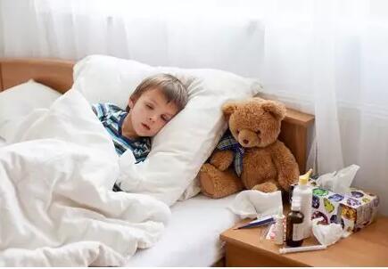 孩子感冒需要给他吃药吗?
