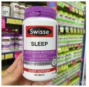 swisse缬草根睡眠片有副作用吗 swisse缬草根睡眠片多少