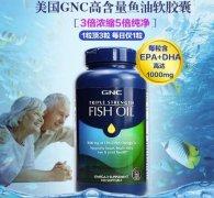 老年人吃的保健品哪些比较好 推荐三大老年人保健品