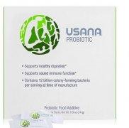 美国优莎娜益生菌怎么吃效果好  解答优莎娜益生菌服用方法