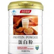 汤臣倍健蛋白粉可以减肥吗 解说汤臣倍健蛋白粉减肥
