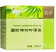 国珍牌竹叶清茶有什么作用  介绍国珍牌竹叶清茶价格